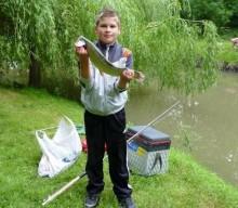 Fête de la pêche 2013