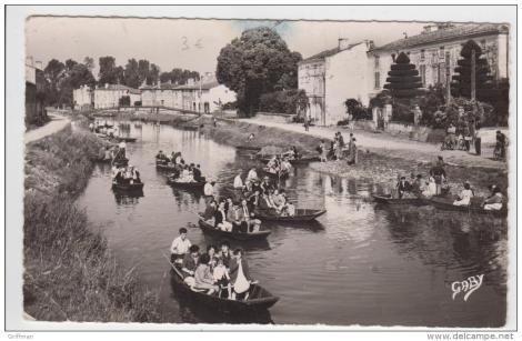 promenade marais 1900