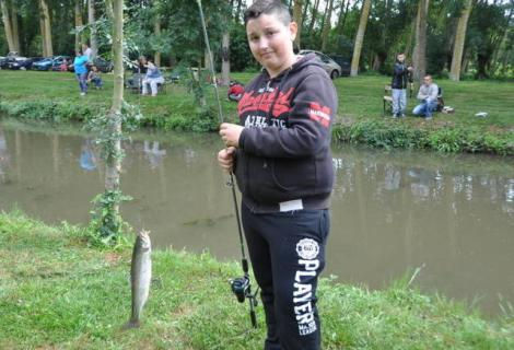 Fête de la pêche au Vanneau - 1